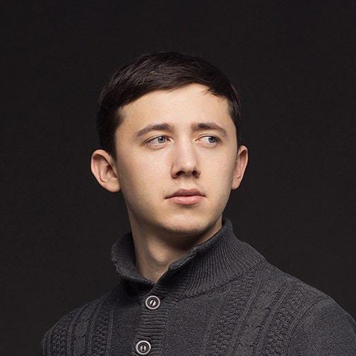Avatar of user Pavel Badrtdinov
