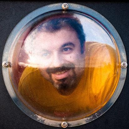 Avatar of user Francesco Gallarotti