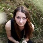 Avatar of user Kristy Kravchenko