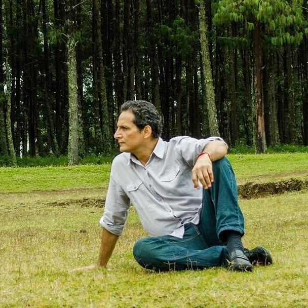 Go to Carlos Alberto Gómez Iñiguez's profile