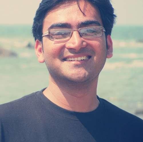 Go to Dikshant Shahi's profile