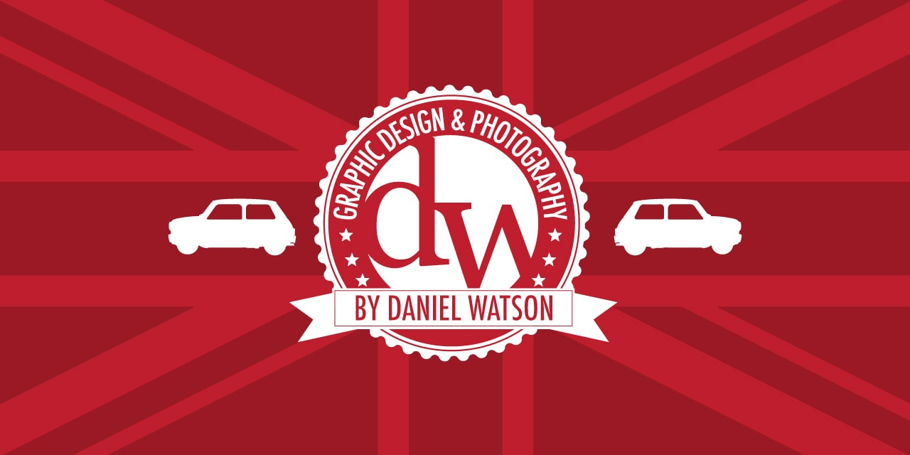 Avatar of user Daniel Watson