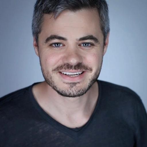 Go to Scott Harrison's profile