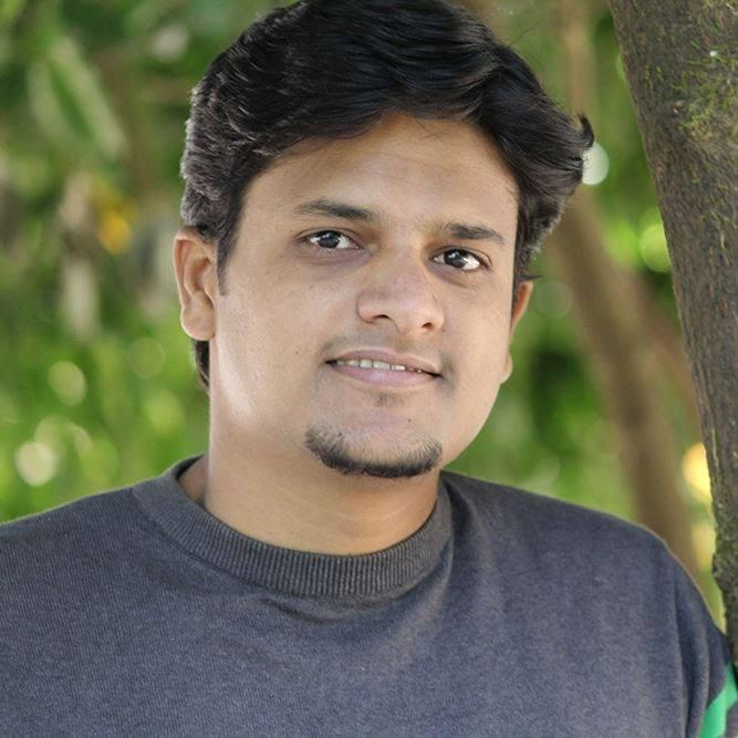 Go to Vallabh Kulkarni's profile