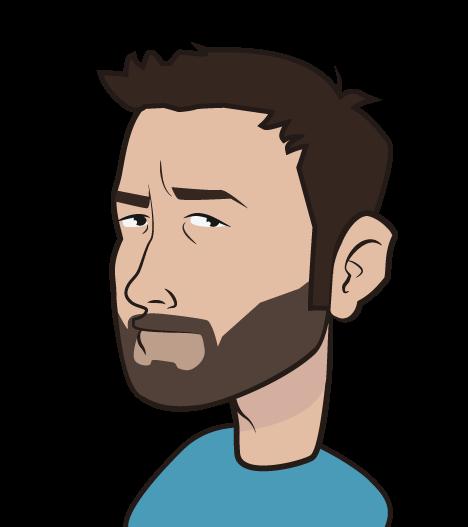 Avatar of user Brandon Wilson