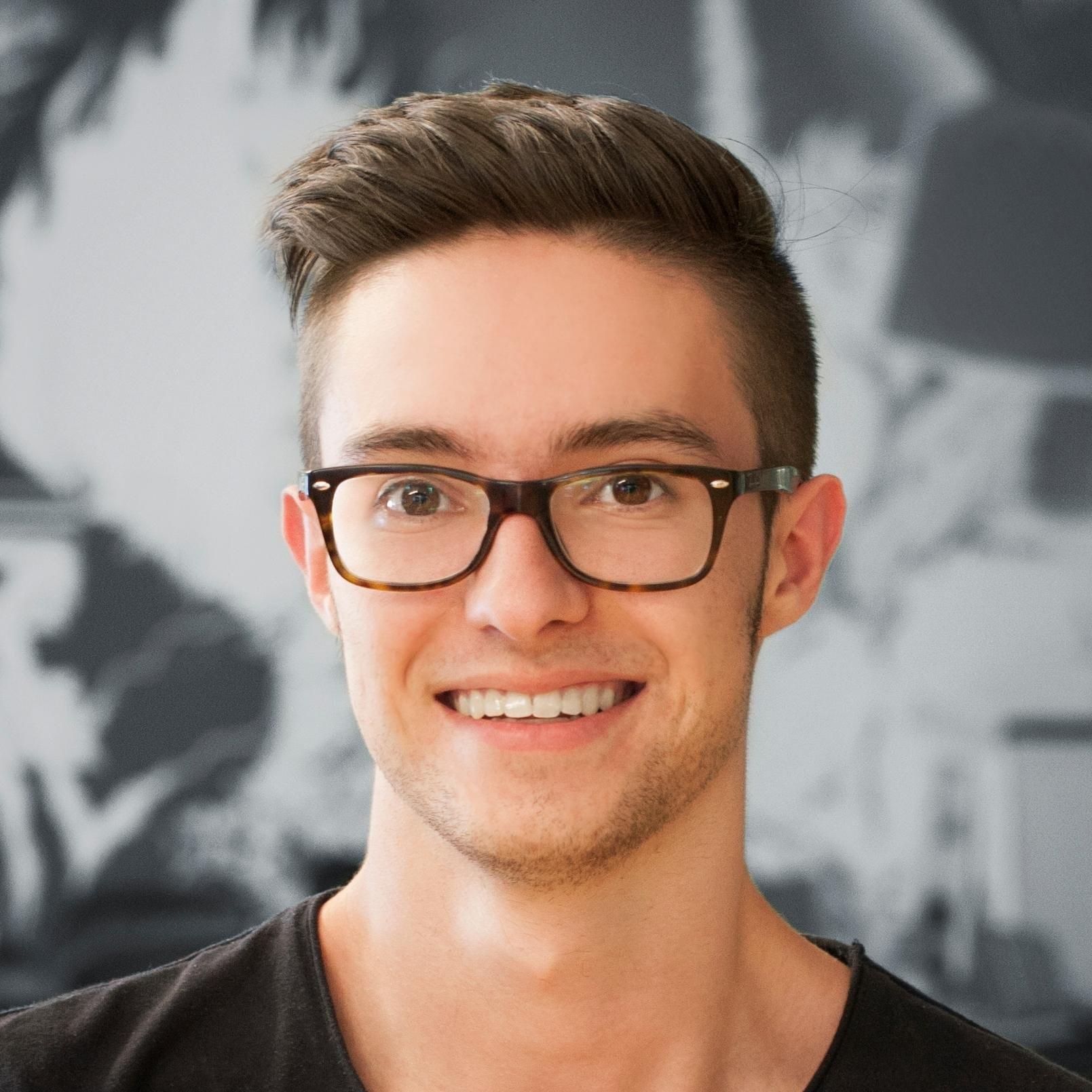 Avatar of user Kevin Clark