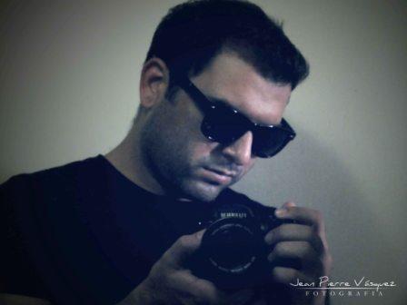 Go to Jean Vasquez's profile