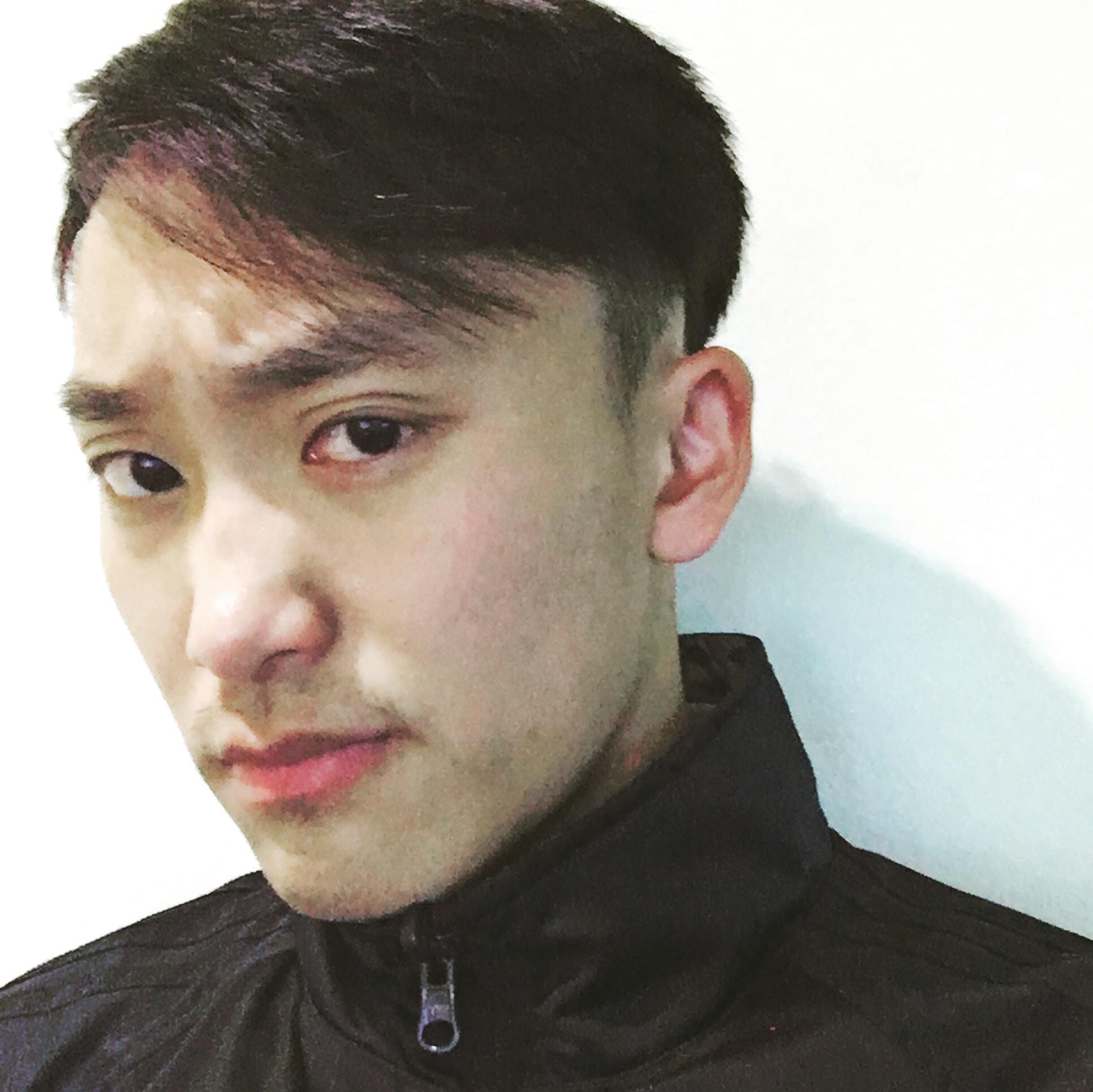 Go to 煜翔 肖's profile