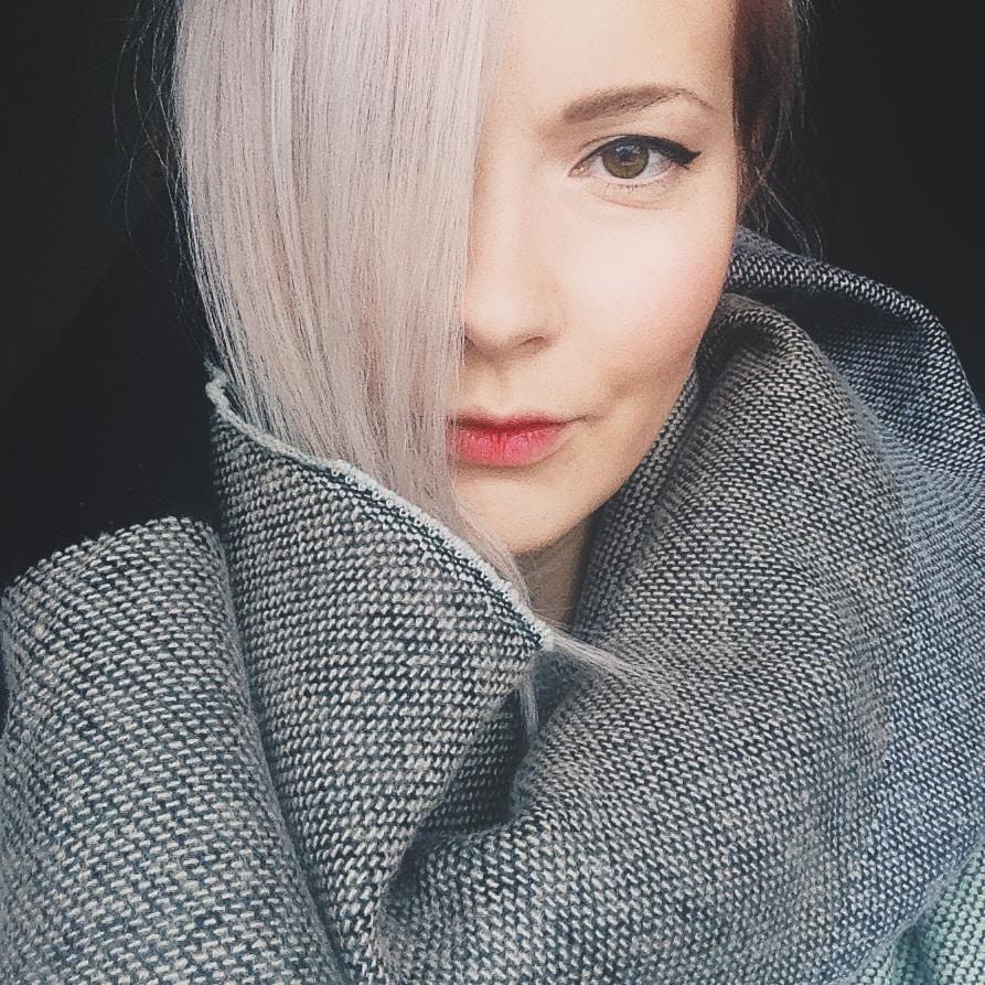 Go to Heidi Hopponen's profile