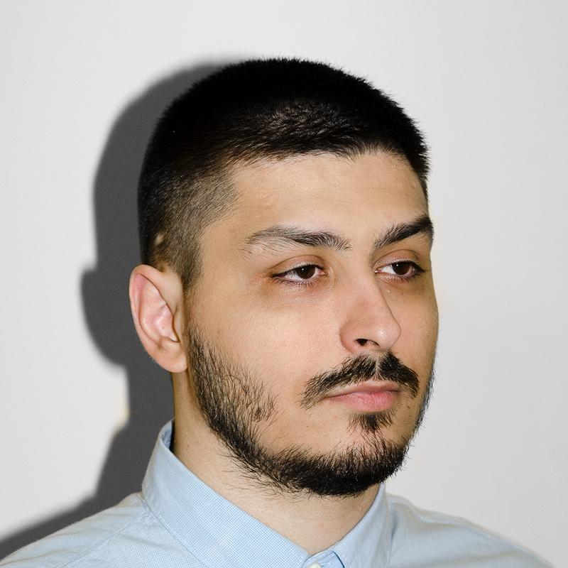Go to Milan Vuckovic's profile