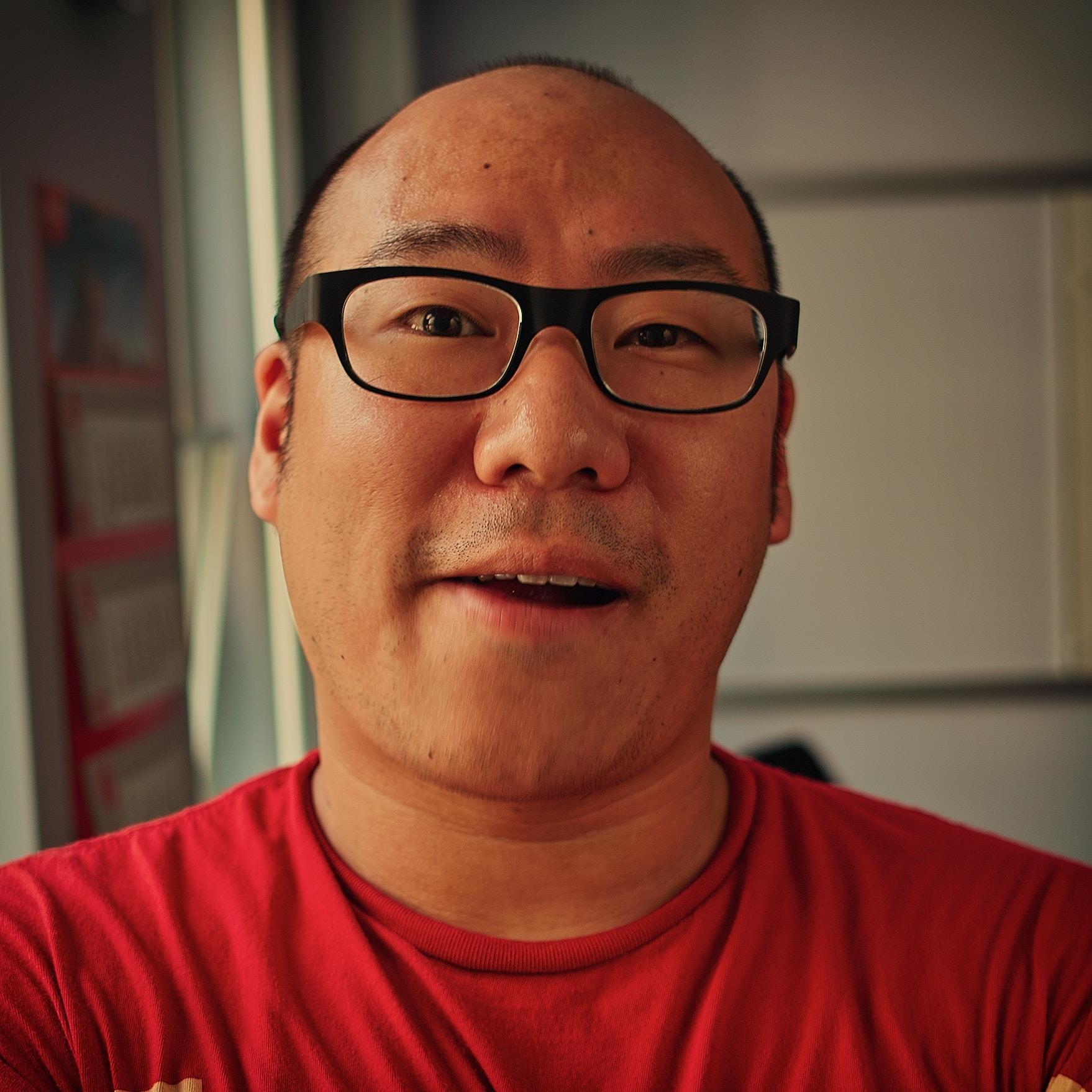 Avatar of user Joon-Mo Lee