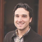 Avatar of user Eric Patnoudes