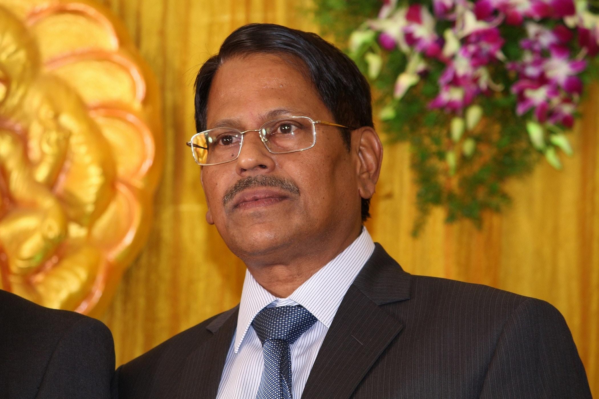 Go to Eswaran Natarajan's profile