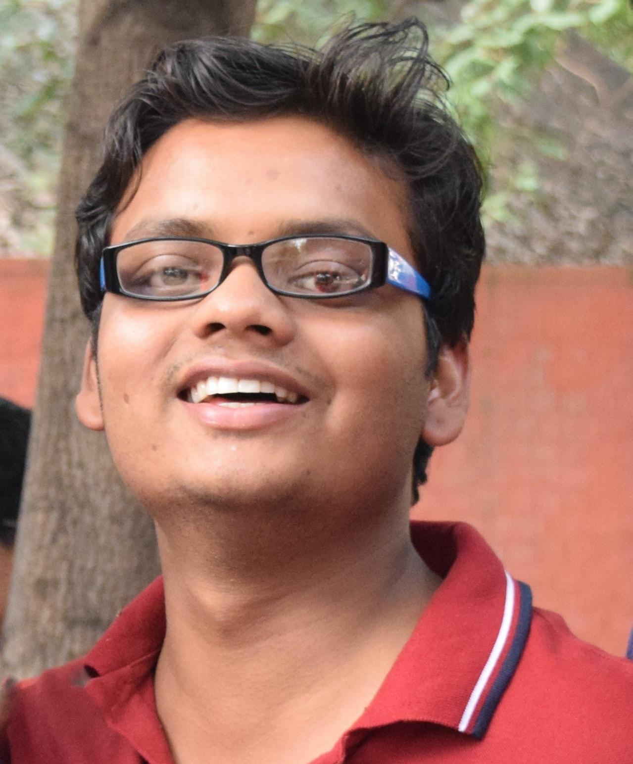 Go to Rohit Gupta's profile
