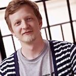 Avatar of user Adrian Korte
