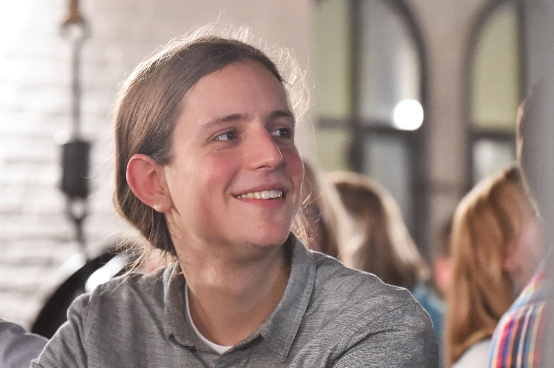 Avatar of user Laurent Constant