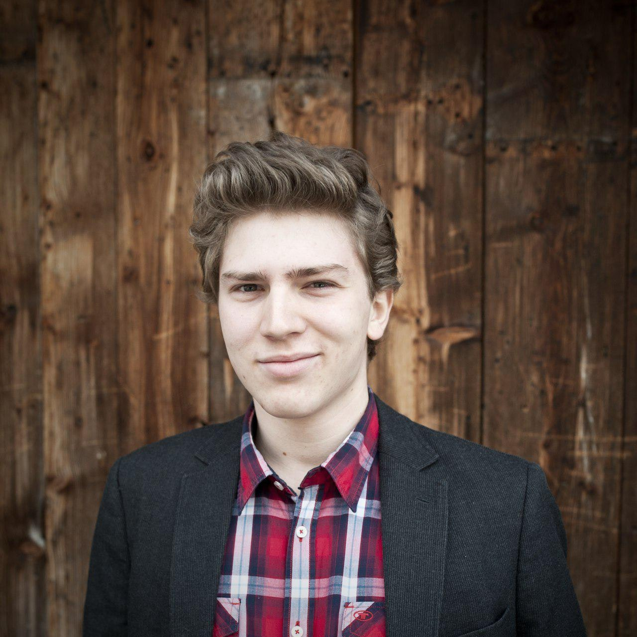 Go to Lukas Wibmer's profile