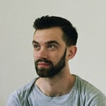 Avatar of user Joe Reed