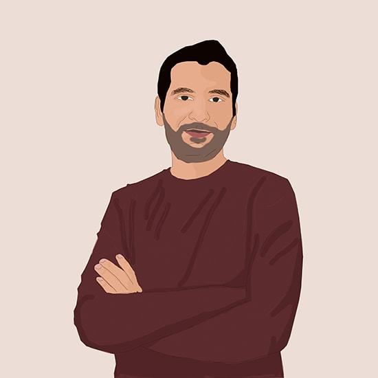 Go to Mohammad Ali Jafarian's profile