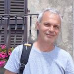 Avatar of user Chris Barbalis