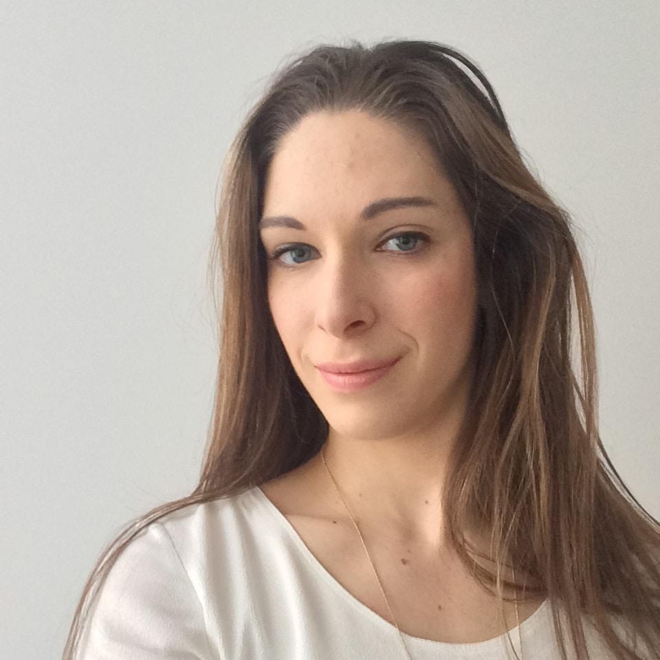 Avatar of user Martine Goyette