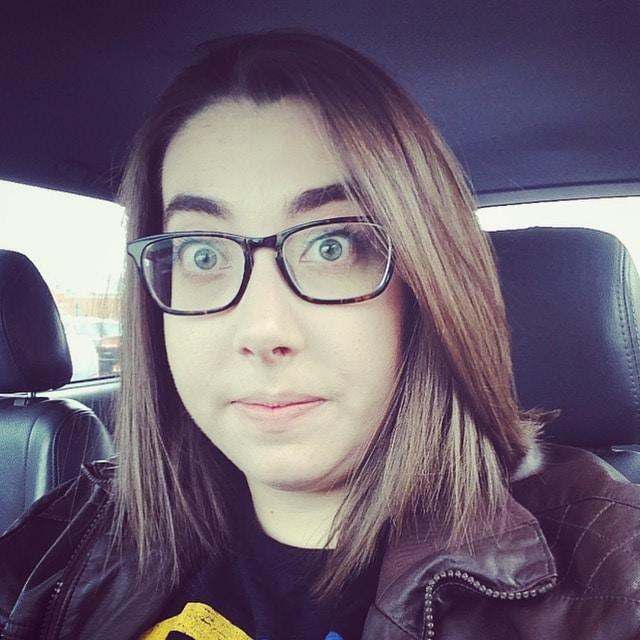 Go to Melissa Gardeski's profile