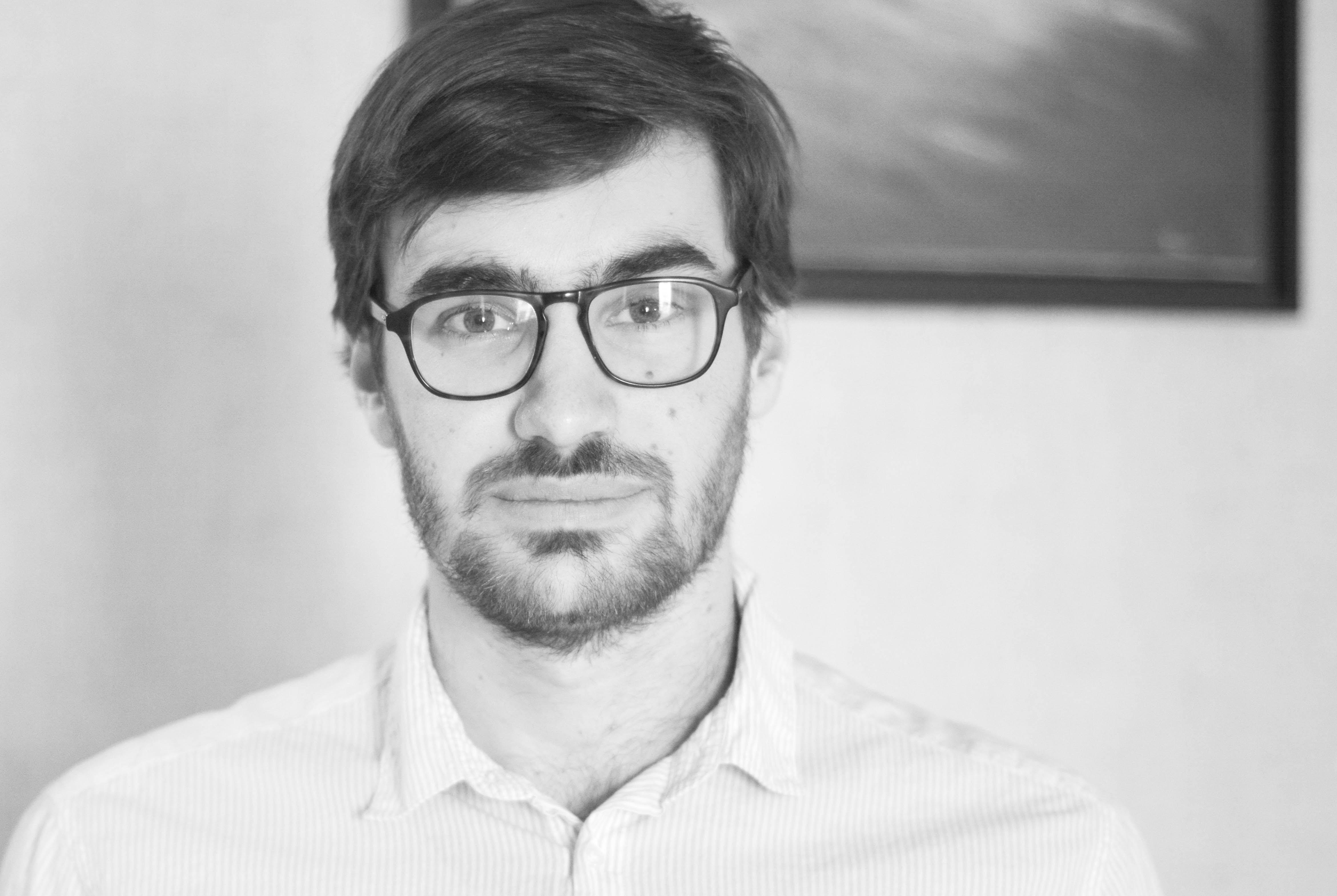 Avatar of user Arnaud Richard
