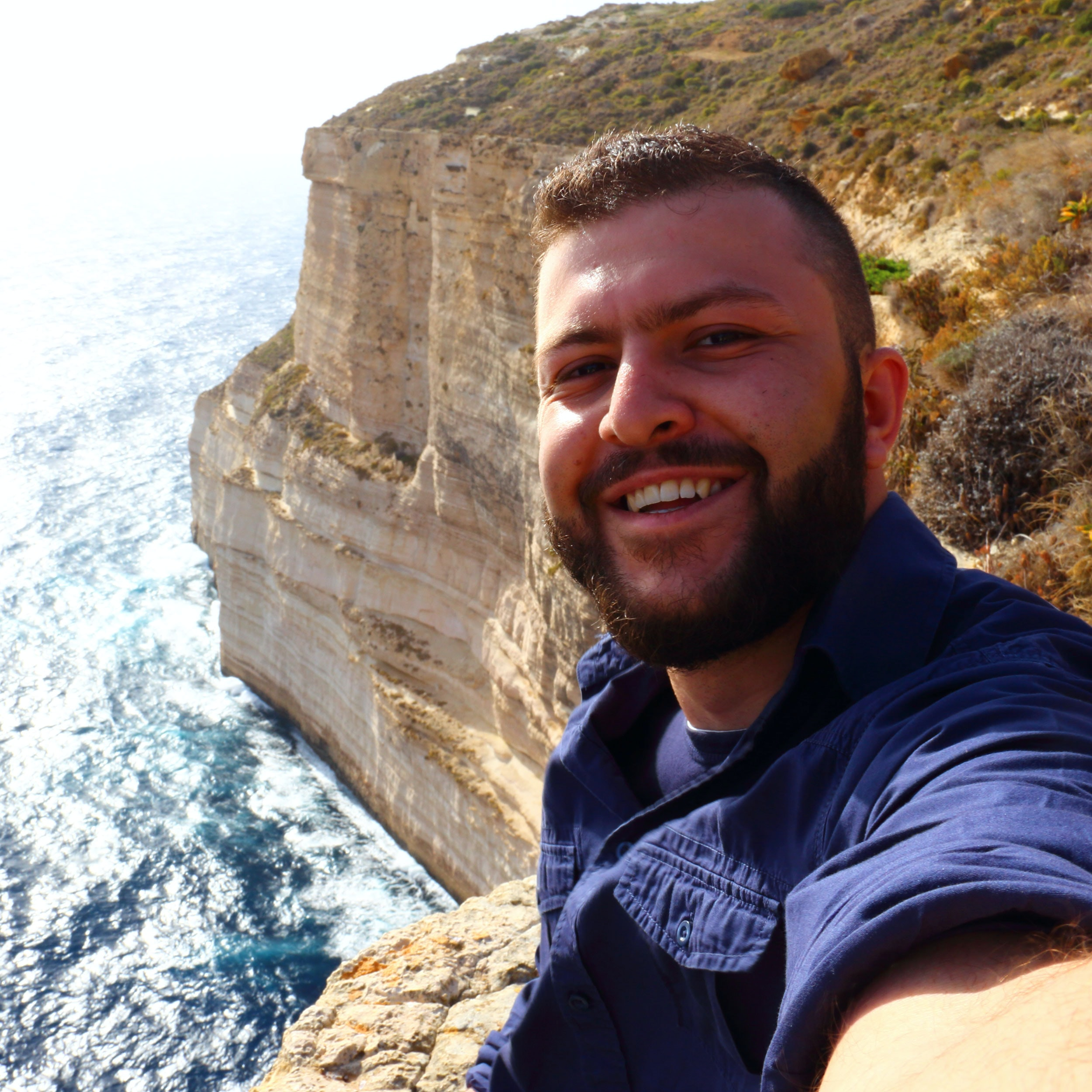 Go to Talha Sariyürek's profile