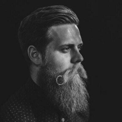 Avatar of user Tobias van Schneider