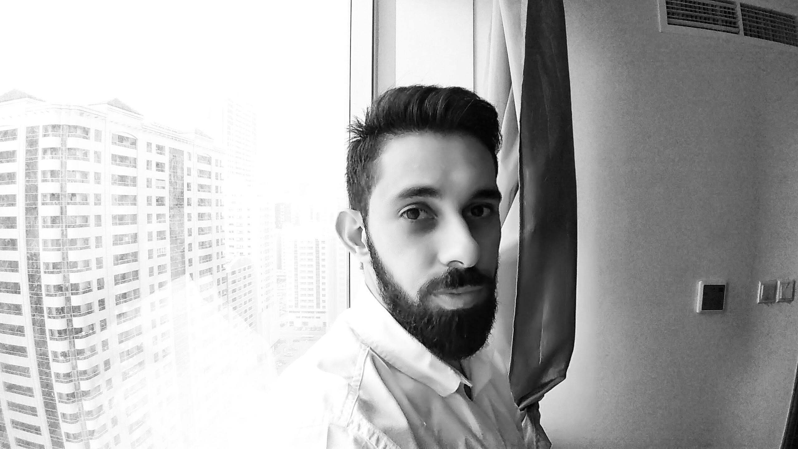 Go to Khaled El Dahshan's profile