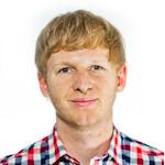Avatar of user Mike Arney