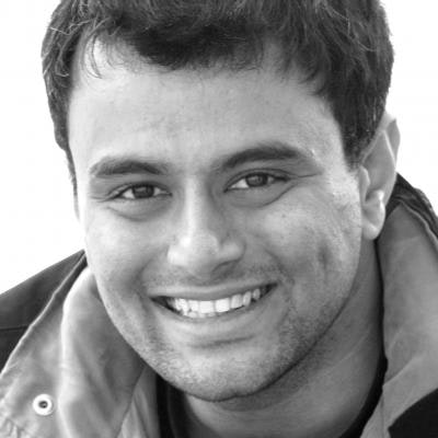 Go to Samay Bhavsar's profile