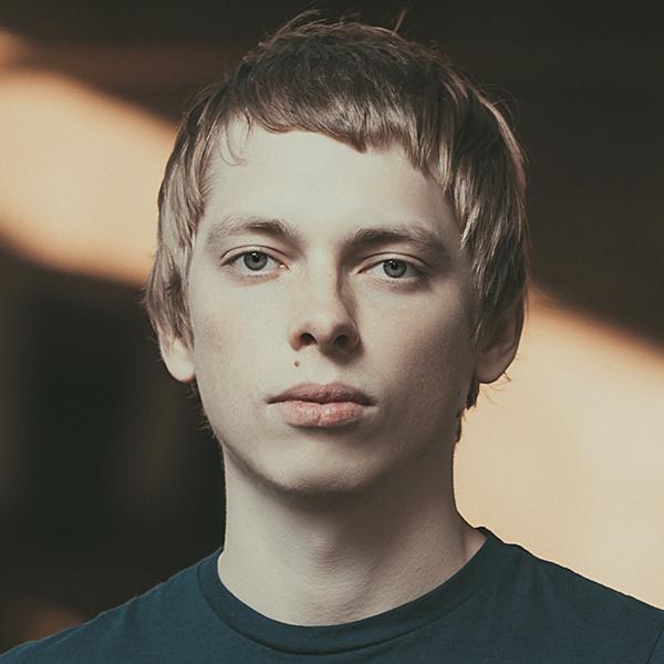 Avatar of user Ilya Pavlov