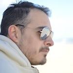 Avatar of user Pablo Bugani