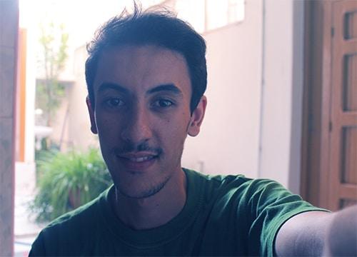 Avatar of user Khalid ELBAZ