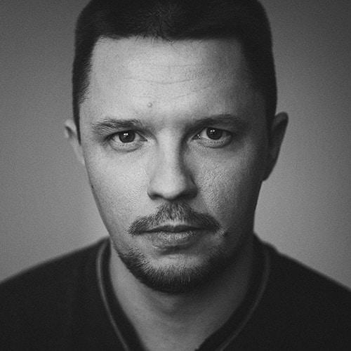 Go to Dmitry Arslanov's profile