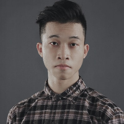 Avatar of user Dương Trần Quốc