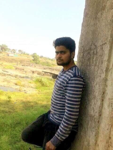 Avatar of user Prasad Karmarkar