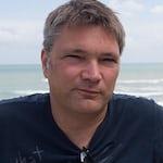 Avatar of user Eddie Hooiveld