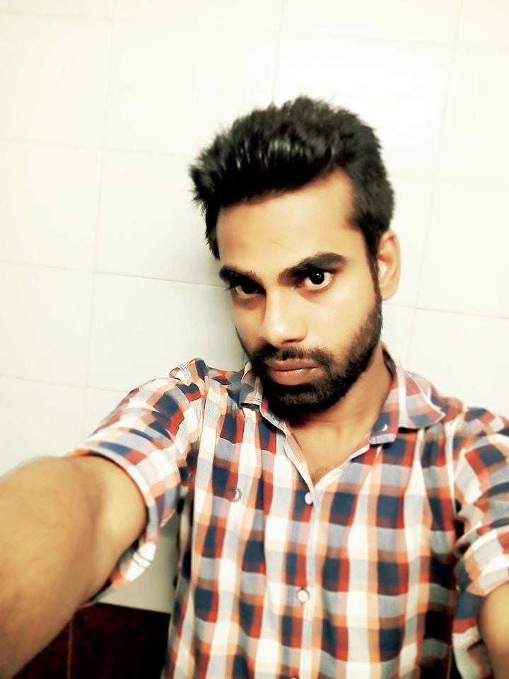Go to Ritesh Saini's profile