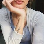 Avatar of user Shelby Deeter