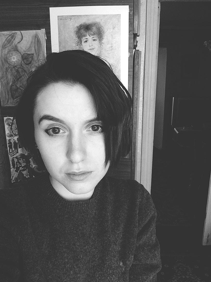 Go to Roksolana Zasiadko's profile