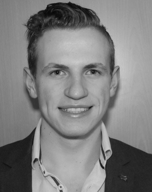 Avatar of user Oliver Frisch
