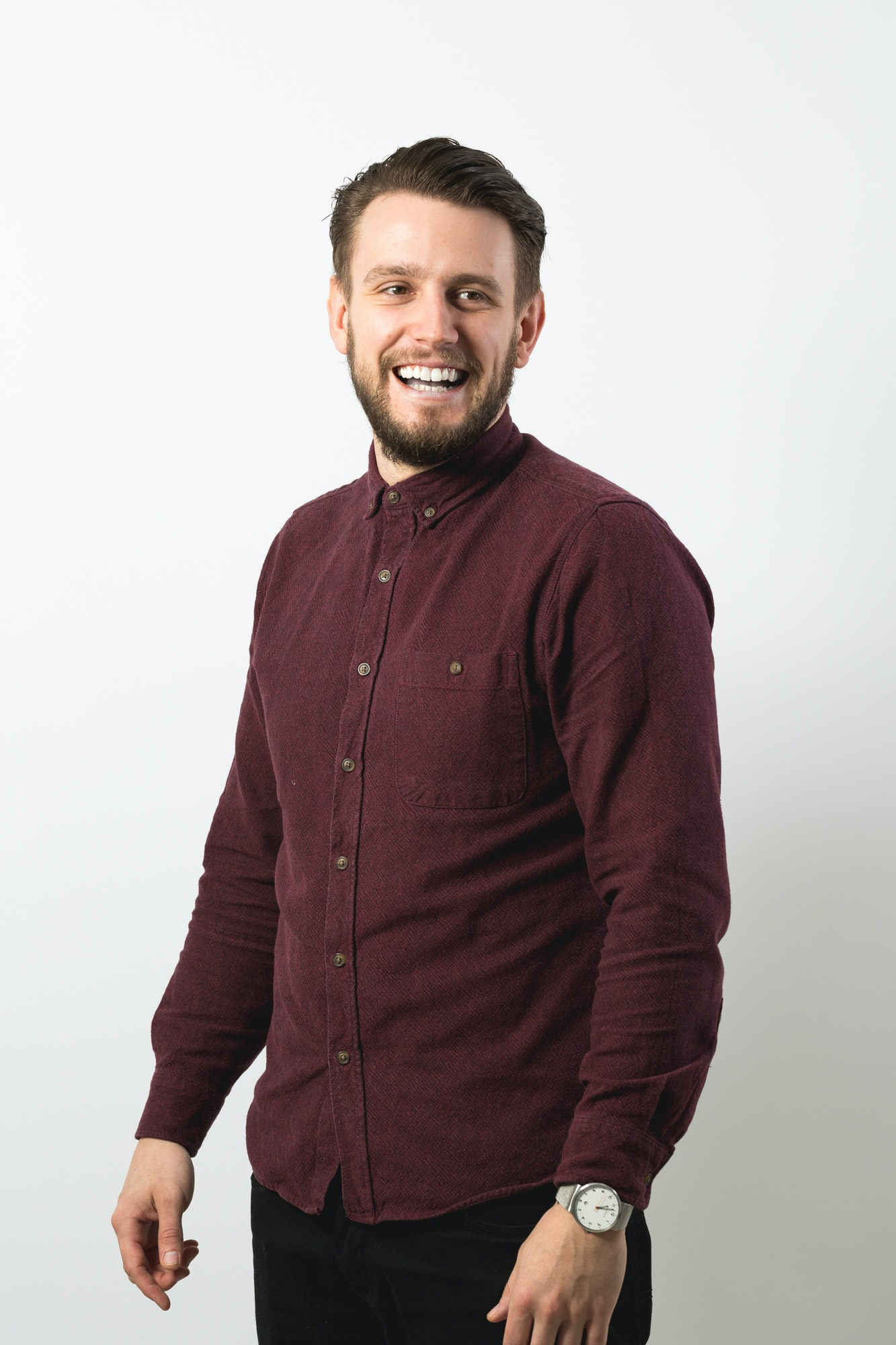 Go to Luke Matthews's profile
