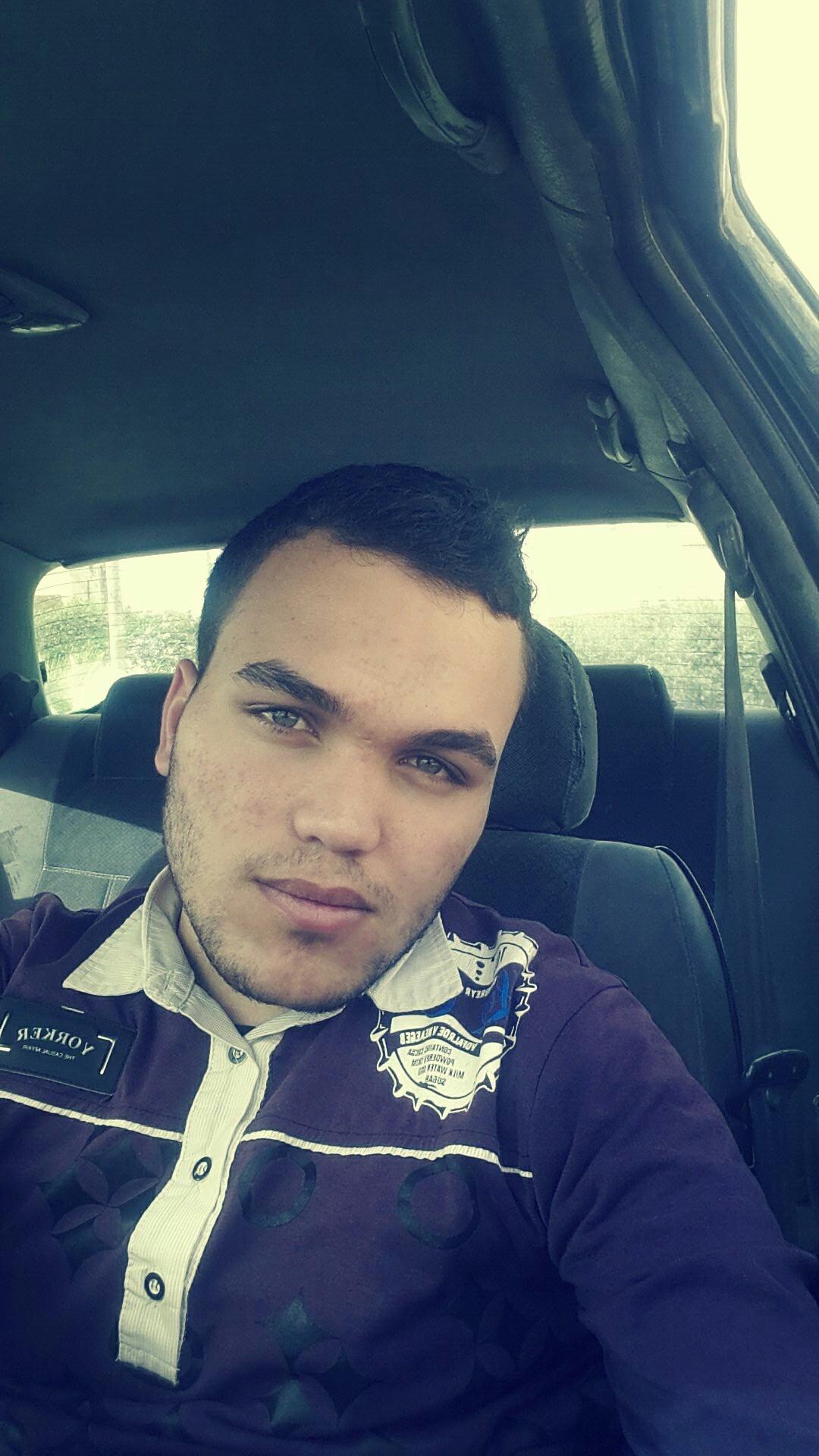Avatar of user Ahmed Abu Hameeda