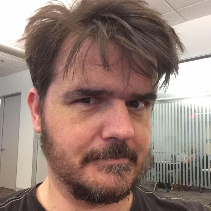 Avatar of user Phillip Harrington