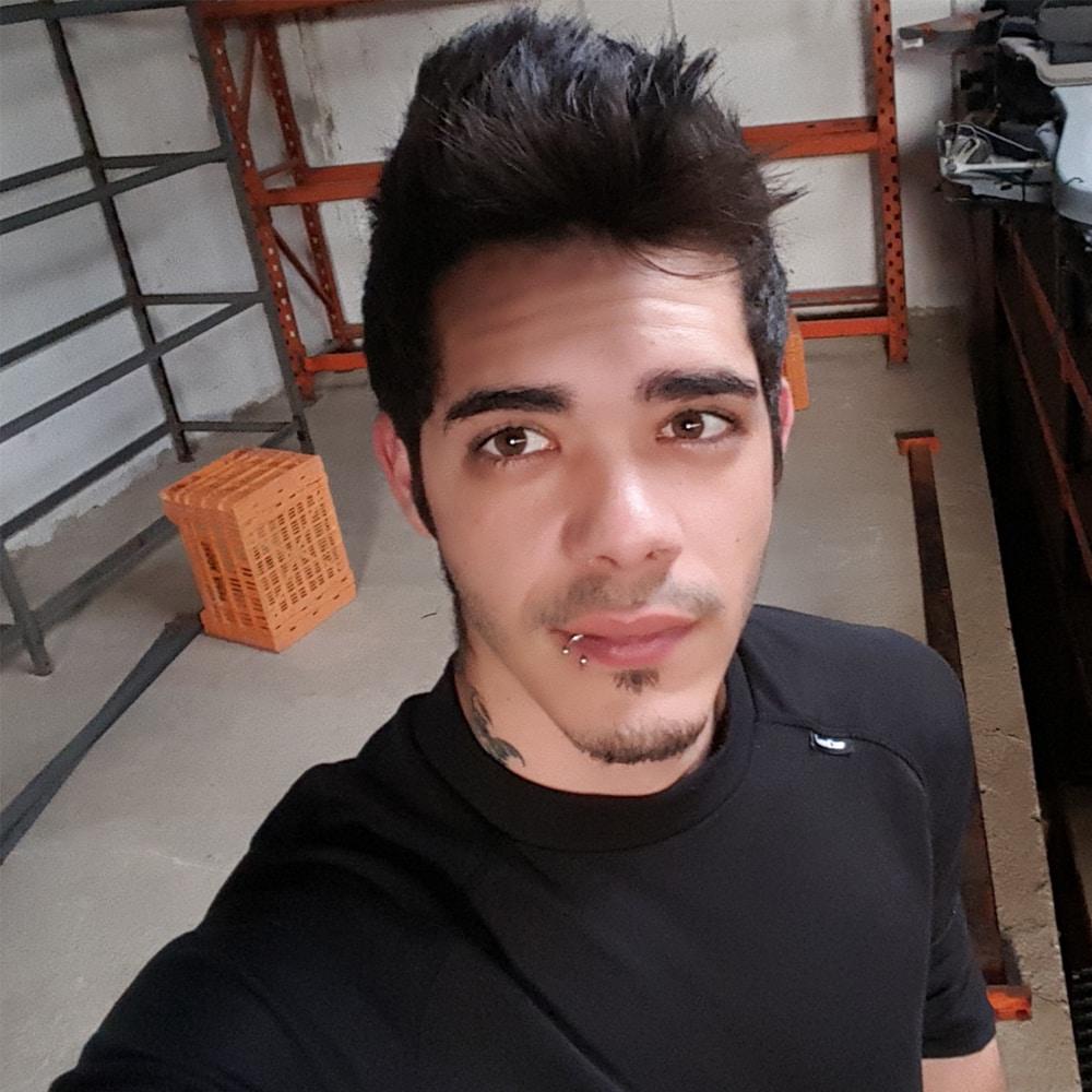Go to Jose Pozo's profile