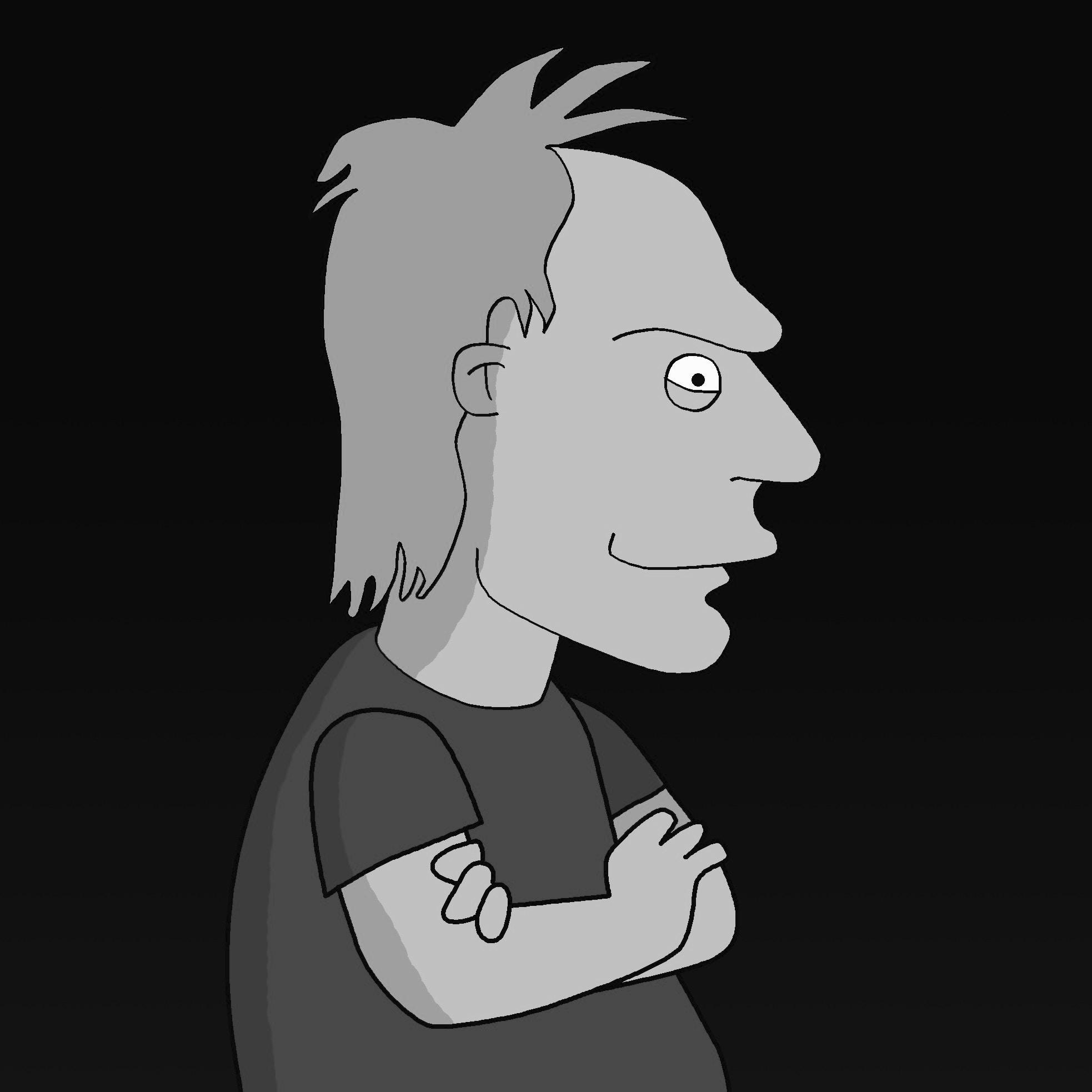 Avatar of user Alexander Shustov