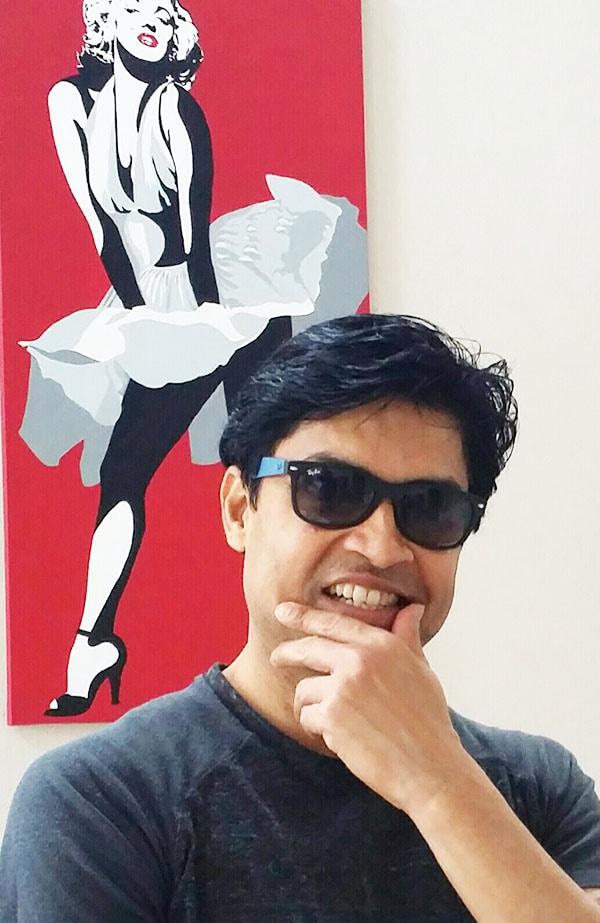 Avatar of user pavan gupta