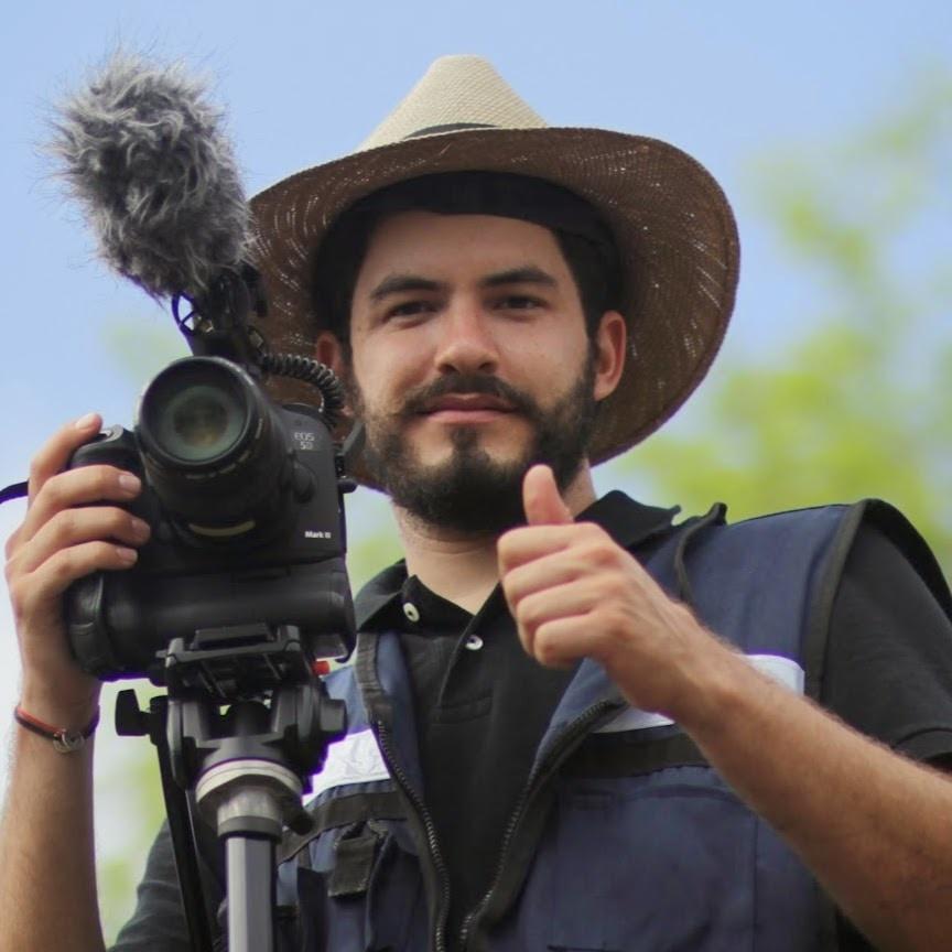 Go to Pablo García Saldaña's profile